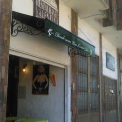 Valentina Café Restaurante en Bogotá