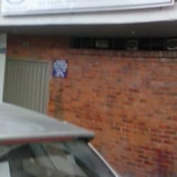 V&P Asociados S.A.S en Bogotá
