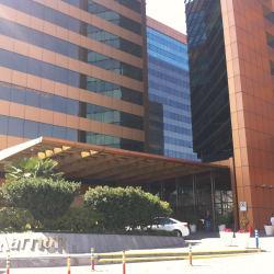 Hotel Marriot - Las Condes en Santiago