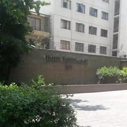 Hotel Torremayor Providencia en Santiago