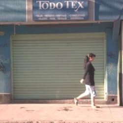 Todo Tex en Bogotá