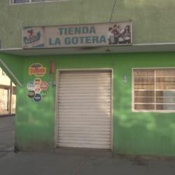 Tienda La Gotera en Bogotá