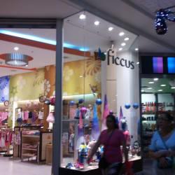 Ficcus - Florida Center en Santiago