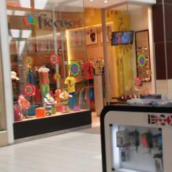 Ficcus - Mall Plaza Tobalaba  en Santiago
