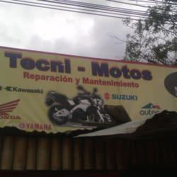 Tecni Motos en Bogotá
