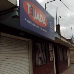 Tejada Trading Funza en Bogotá