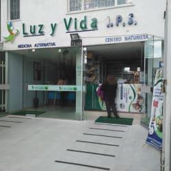 Luz Y Vida Centro Naturista en Bogotá