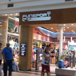 Funsport - Florida Center en Santiago