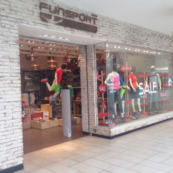 Funsport - Mall Plaza Egaña en Santiago