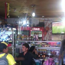 Licorera M&M Cota en Bogotá