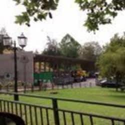 Centro de Reciclaje - Vitacura en Santiago
