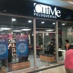 Peluquería CutMe - La Florida en Santiago