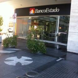 Banco Estado - La Dehesa en Santiago