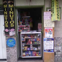 Variedades Caren's en Bogotá