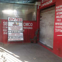 Bytes Computación - San Bernardo en Santiago