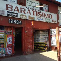 Baratísimo  en Santiago