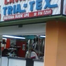 Tria Tex en Bogotá
