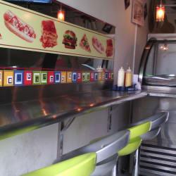 Trio's Pizza en Bogotá