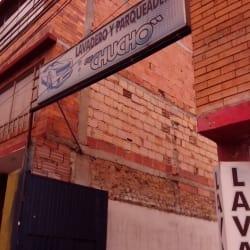 Lavadero y Parqueadero Chucho en Bogotá