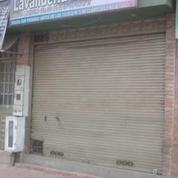 Lavandería El Portal en Bogotá