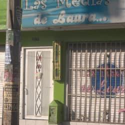 Las Medidas De Laura en Bogotá