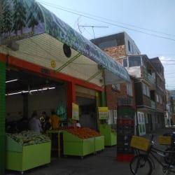 La Placita De Fer en Bogotá