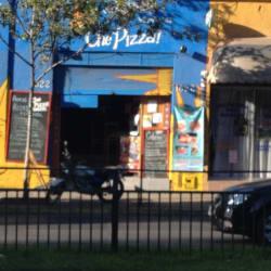 Che Pizza en Santiago