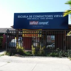 Escuela de Conducción Virval en Santiago