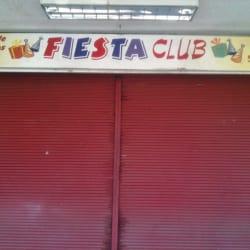 Fiesta Club - La Florida en Santiago