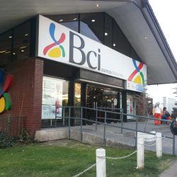 Banco Bci - Rosario Norte  en Santiago