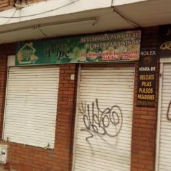 La Casita De Pipe en Bogotá