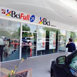 Banco Bci - Los Dominicos en Santiago