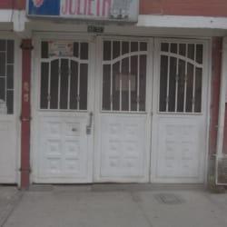 Supermercado Julieth en Bogotá