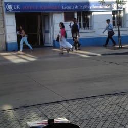 Instituto John F. Kennedy - Ejército en Santiago