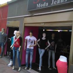 Stilo Moda Jeans en Bogotá