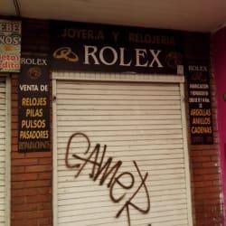 Joyería y Relojería Rolex en Bogotá