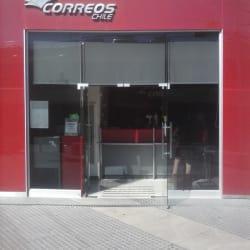 Correos Chile - Mall Plaza Tobalaba en Santiago