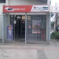 Correos Chile - San Bernardo en Santiago