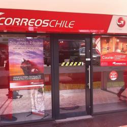 Correos Chile - Cantagallo en Santiago