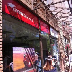Correos Chile - Tobalaba en Santiago