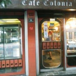 Colonia en Santiago