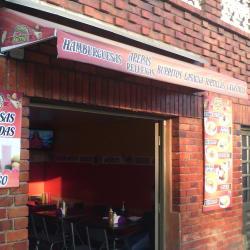 Arepas Y Burritos en Bogotá