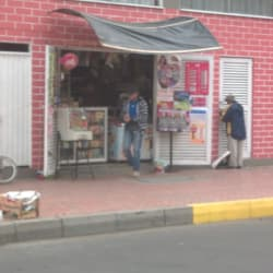 Tienda De Barrio Calle 65  en Bogotá