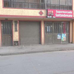 Supermercado Santandereano  en Bogotá