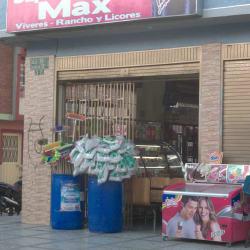Supermercado Max en Bogotá