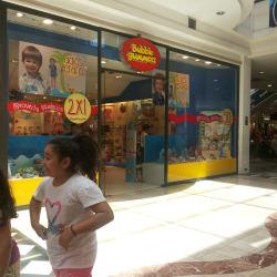 Bubblegummers - Mall Plaza Vespucio en Santiago