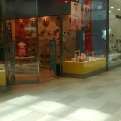 Bubblegummers - Mall Plaza Alameda en Santiago