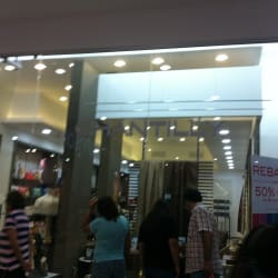 Chantilly - Mall Florida Center  en Santiago