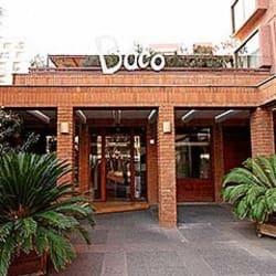 El Baco en Santiago