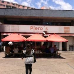 Piero's Restaurante en Santiago